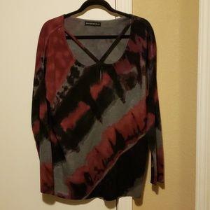 Rock & Republic Sweater Top Size XL
